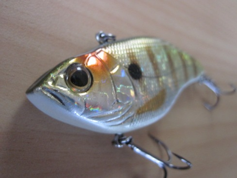 Bibbed lures 2 001