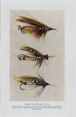 wanless flies 2