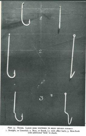 1A - Hook types