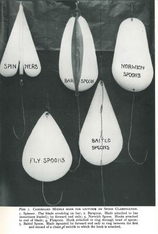 1A - Spoon types