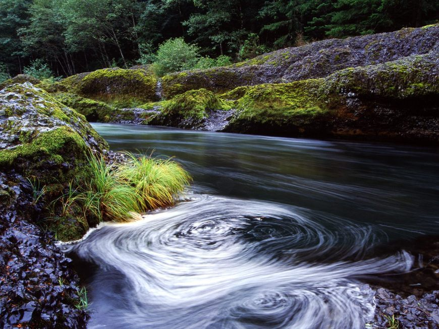 photos-of-Swirling-Eddy-Clackamas-River-Oregon-pictures