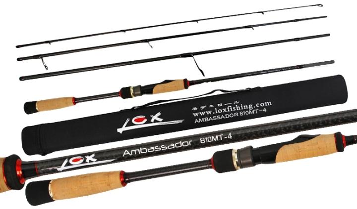 Lox-Ambassador-810MT-CC